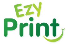 ezy print logo new