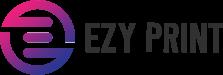 logo ezy print